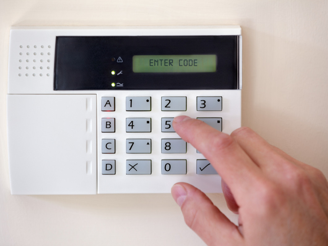 Do you need a security system?